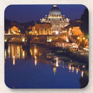 St. - Peter iglesia en Roma Posavaso