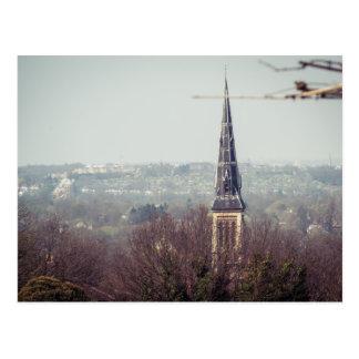 St. Peter Parish Postcard
