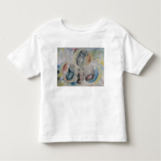 St. Peter, St. James, Beatrice and Dante Toddler T-shirt