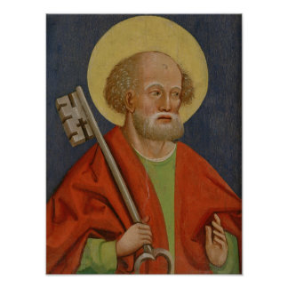 St. Peter, Storno Poster