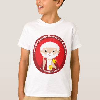 St. Peter the Apostle T-Shirt