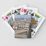 St Peters Basilica 2 Bicycle Playing Cards