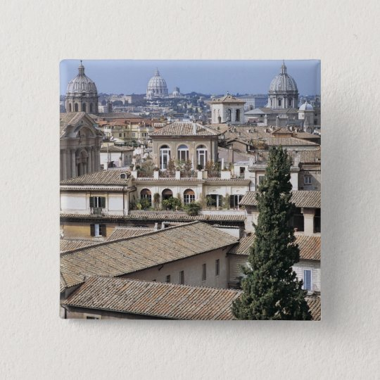 St Peters Basilica 2 Button