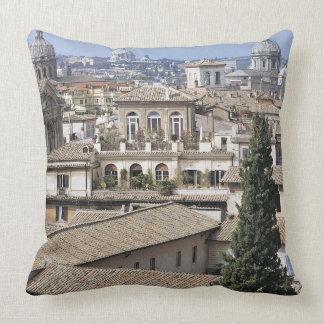 St Peters Basilica 2 Pillows