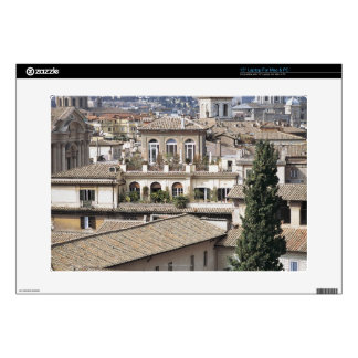 St Peters Basilica 2 Laptop Decal