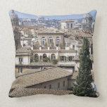 St Peters Basilica 2 Throw Pillow