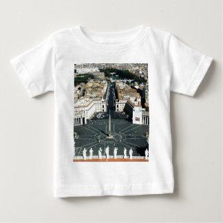 St. Peter's Basilica Baby T-Shirt