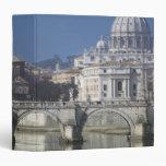 St Peters Basilica Binders