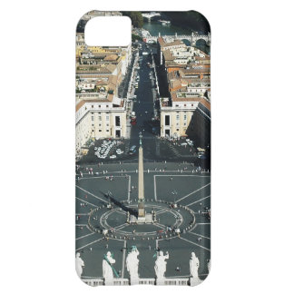 St. Peter's Basilica iPhone 5C Covers