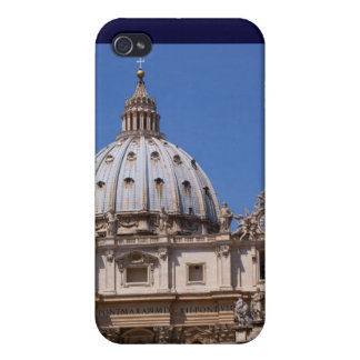 St Peter's Basilica iPhone 4/4S Case