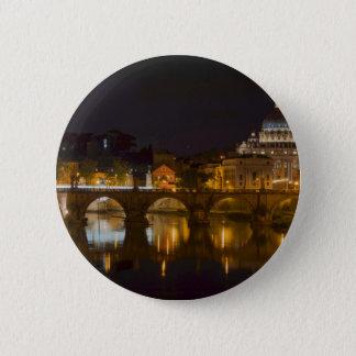 St. Peter's Basilica Pinback Button
