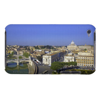 St. Peter's Basilica, State of the Vatican City Barely There iPod Cover