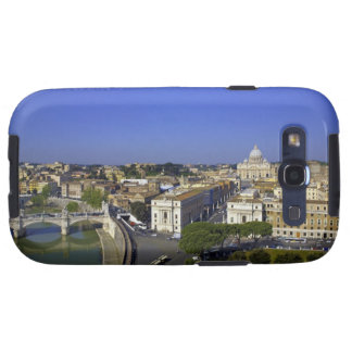 St. Peter's Basilica, State of the Vatican City Samsung Galaxy SIII Case