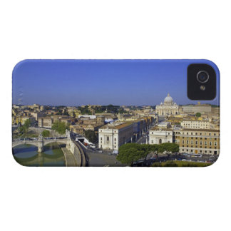 St. Peter's Basilica, State of the Vatican City iPhone 4 Case