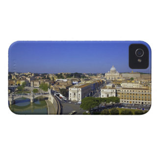 St. Peter's Basilica, State of the Vatican City iPhone 4 Case-Mate Case