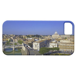St. Peter's Basilica, State of the Vatican City iPhone 5 Cases