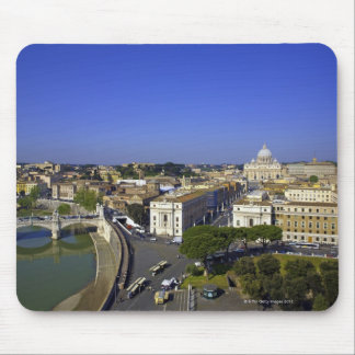 St. Peter's Basilica, State of the Vatican City Mouse Pad