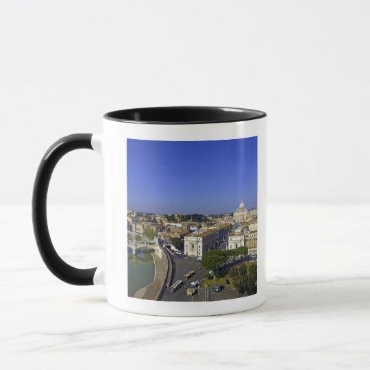 St. Peter's Basilica, State of the Vatican City Mug