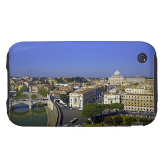 St. Peter's Basilica, State of the Vatican City Tough iPhone 3 Cover