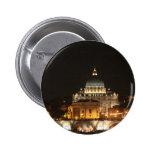 St Peter's Basillica Buttons