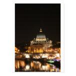 St Peter's Basillica Postcard