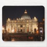 St Peters Basillica, Roma Alfombrilla De Ratón