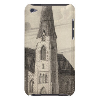 St Peter's Church and parochial residence iPod Touch Case