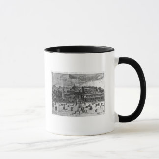 St. Peter's Church, from 'Views of Rome' Mug
