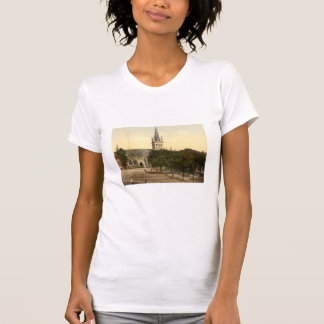 St Peter's Church, Yarmouth, Norfolk, England T-Shirt
