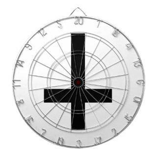 St. Peter's Cross Dart Board