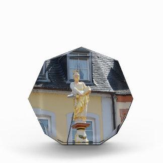 St Peter's Fountain Acrylic Award