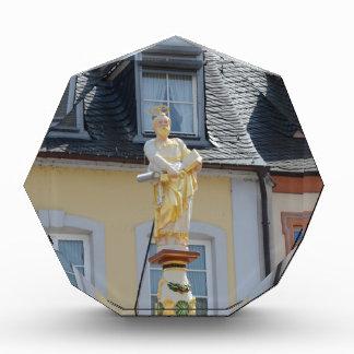 St Peter's Fountain Award