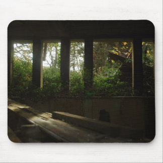 St. Peter's Seminary Mouse Pad
