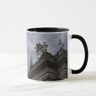 St.Peter's Square - Colonnade Mug