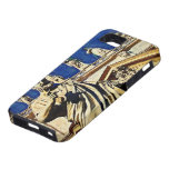 St Peter's Square Rome iPhone 5 Cover