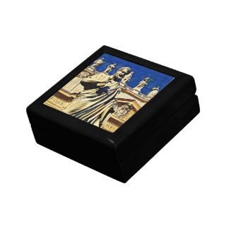 St. Peters Square Rome Italy Gift Box