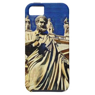St. Peters Square Rome Italy iPhone 5 Cover