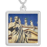 St Peter's Square Rome Jewelry
