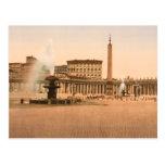 St Peter's Square, Vatican City Postcards