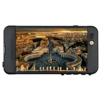 St Peter's Square Vatican LifeProof NÜÜD iPhone 6s Plus Case