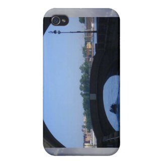 St. Petersburg, Ermitage - Iphone Case Cases For iPhone 4