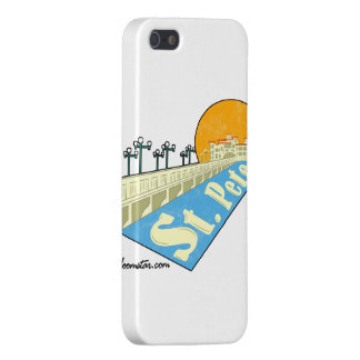 St. Petersburg Florida iPhone SE/5/5s Case