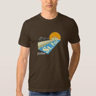 St. Petersburg Florida Tee Shirt