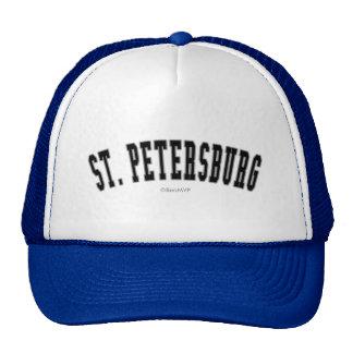 St Petersburg Gorro