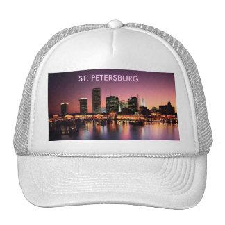 ST PETERSBURG LA FLORIDA GORRA