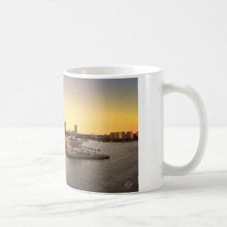St. Petersburg Pier Coffee Mug