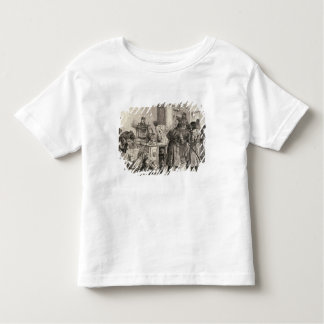 St. Petersburg Police Toddler T-shirt