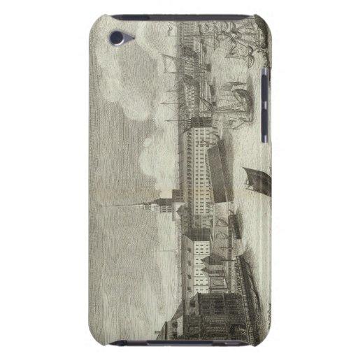St Petersburg, Rusia Carcasa Para iPod