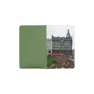 St. Petersburg, Singer House Pocket Moleskine Notebook