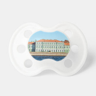 St.Petersburg State University Embankment Pacifier